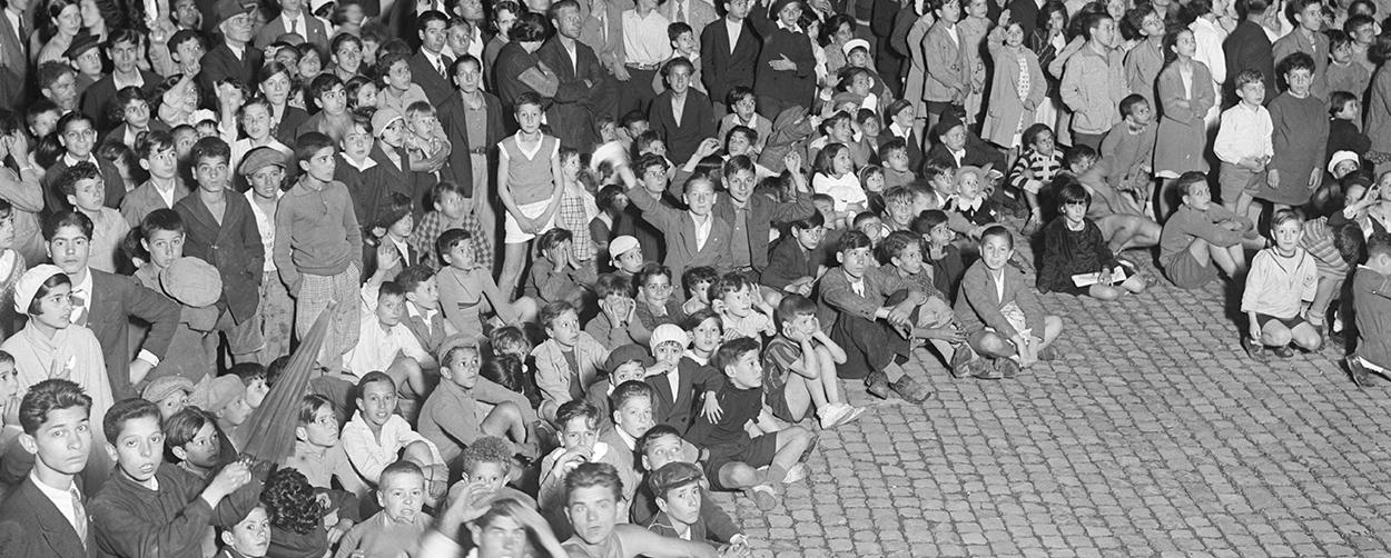 I Cinegiornali Luce, uno spaccato unico dell'Italia del ventennio