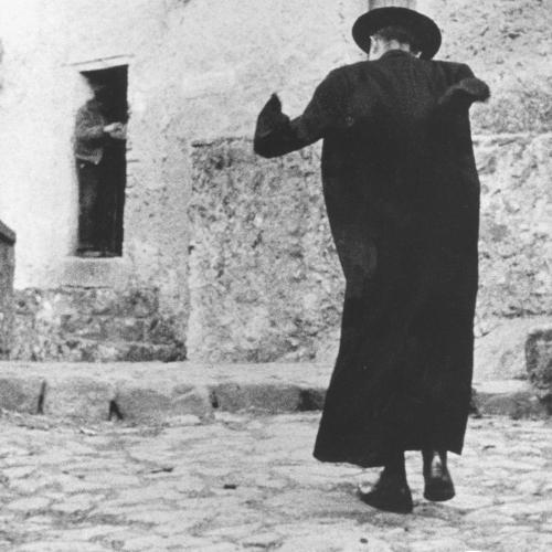 Calabria, 1955