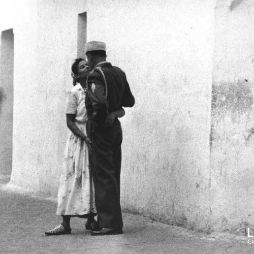 Casablanca, 1954