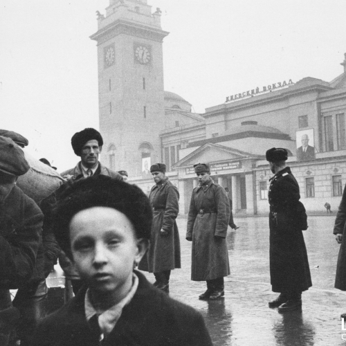 Mosca, 1957