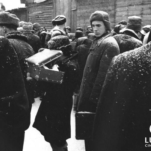 Mosca 1957