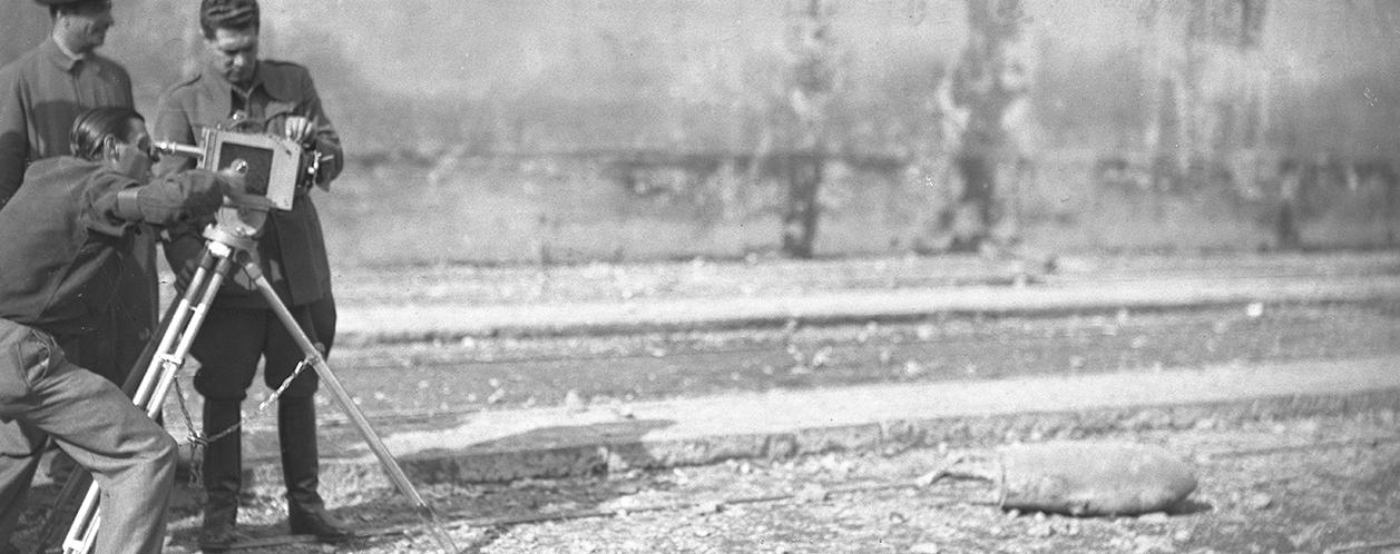 L'archivio fotografico Luce documenta tutto il Novecento