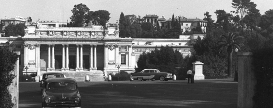 SUONI E IMMAGINI DELLA STORIA: ARCHIVI DELLE MEMORIE D'ITALIA