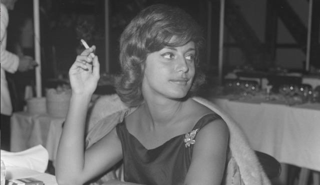 È morta Anna Maria Ferrero