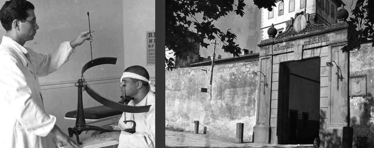 Quarant'anni fa l'Italia chiudeva i manicomi