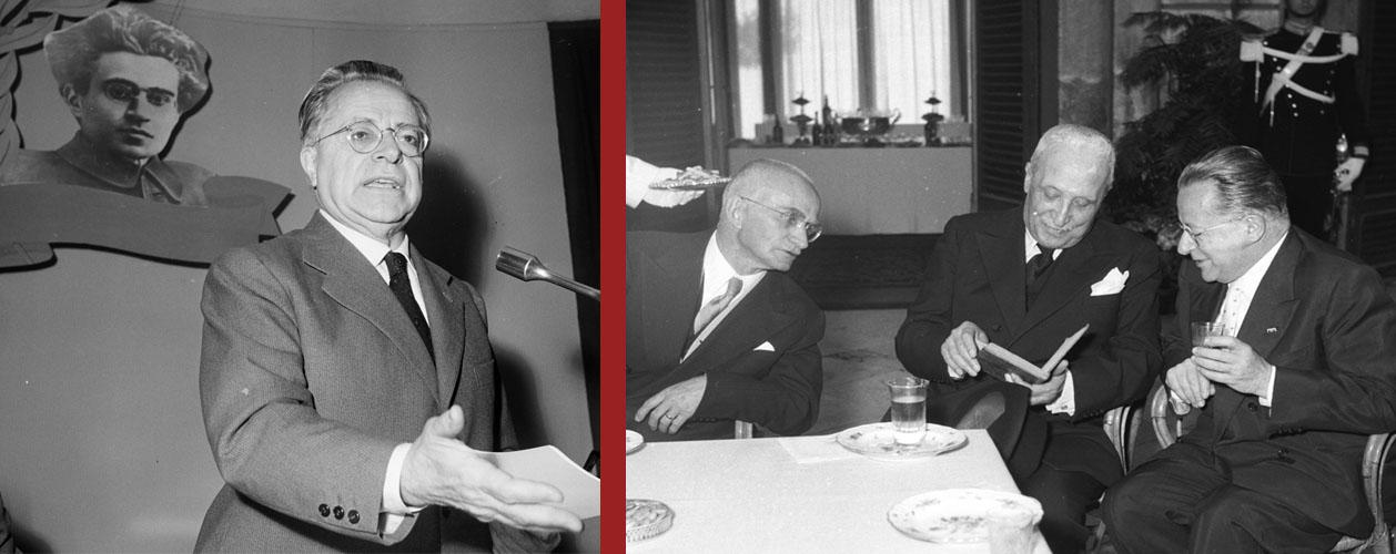 L'attentato a Togliatti, l'Italia sull'orlo della guerra civile e il Tour de France