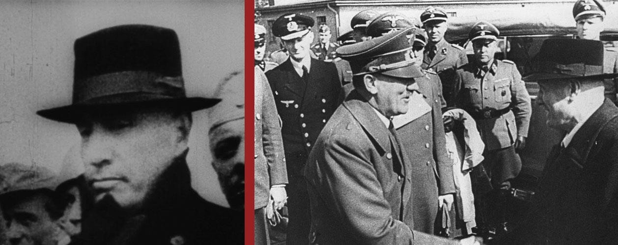 Operazione Quercia: liberare Mussolini