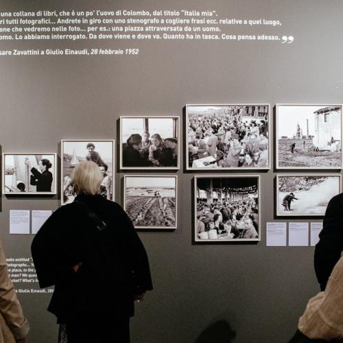Inaugurazione mostra foto di Matteo Zannoni_07