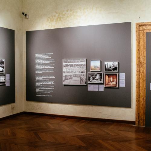 Inaugurazione mostra foto di Matteo Zannoni_14