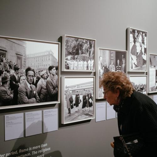Inaugurazione mostra foto di Matteo Zannoni_24