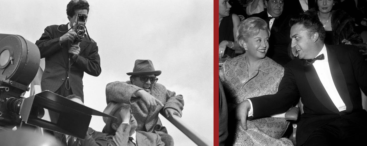 In morte di Federico Fellini