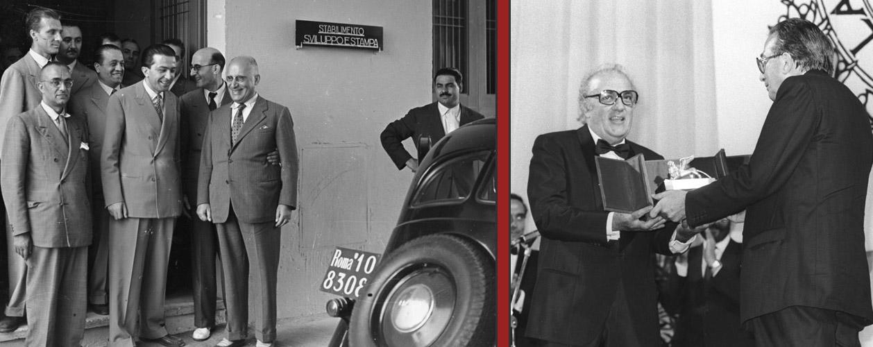 14 gennaio 1919: cento anni fa nasceva Giulio Andreotti