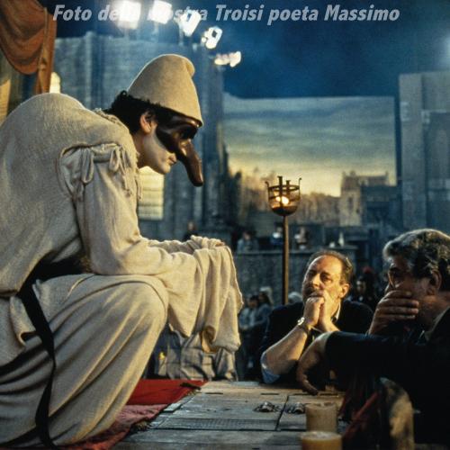 Il viaggio di Capitan Fracassa - Archivio Appetito