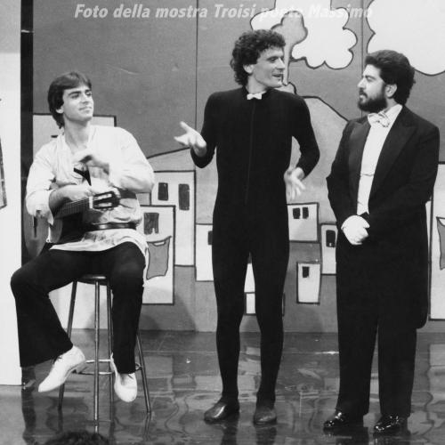 La Smorfia - archivio di Enzo Decaro