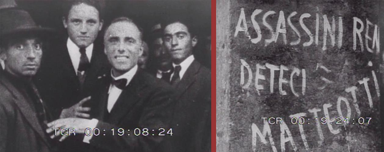 10 giugno 1924: il delitto Matteotti