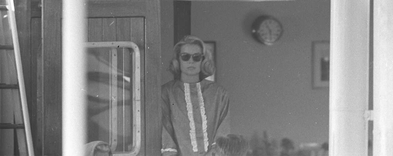 Grace Kelly, 90 anni di una diva