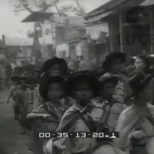 La guerra di Corea, i prodromi