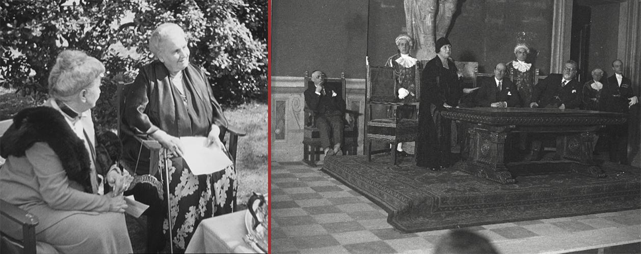 Maria Montessori 150 anni di una rivoluzionaria