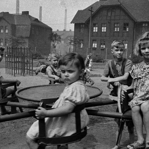 04 Katowice, 1957