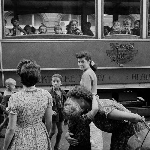 07 Praga, 1957