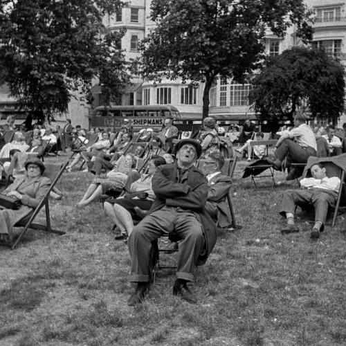 11 Londra 1957